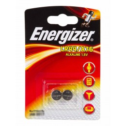 Батарейка Energizer 1.5V LR44/A76 (AG13)