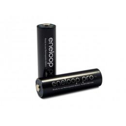 Аккумулятор Panasonic eneloop pro 1.2V 2450mA LSD Ni-MH AA