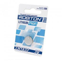 Батарейка Robiton 3V CR1632 Lithium Profi