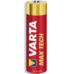 Батарейка Varta 1.5V AA (LR6) MaxTech