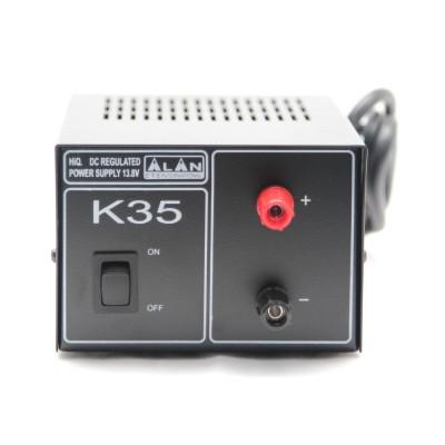 Блок питания Alan K35