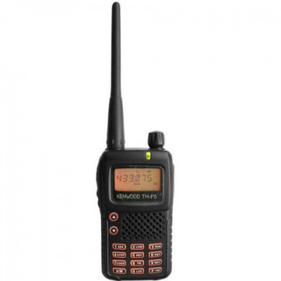 Рация Kenwood TH-F5 UHF Turbo 8 Вт