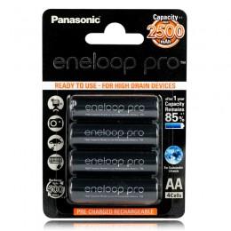 Аккумулятор Panasonic Eneloop pro 1.2V 2500mA LSD Ni-MH AA