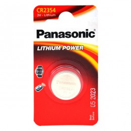 Батарейка Panasonic 3V CR2354 Lithium