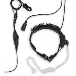 Гарнитура-ларингофон универсальная UMP-3099S