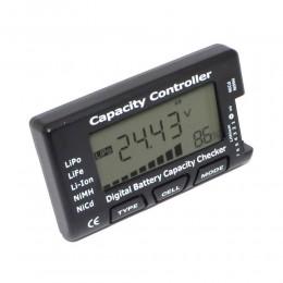 Тестер аккумуляторных сборок Cellmeter 7