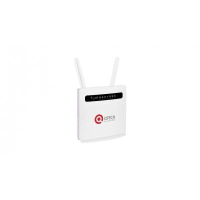 Маршрутизатор QTECH QMO-I21 Wi-Fi 3G/4G