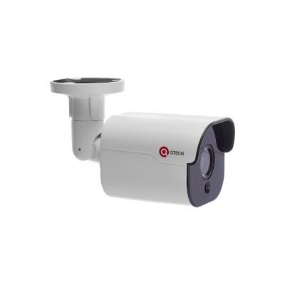 Видеокамера QTECH QVC-AC-201L (f=3.6)