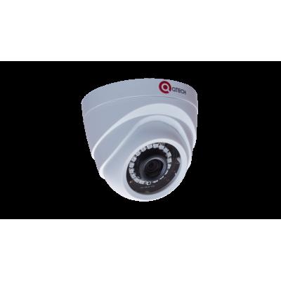 Видеокамера QTECH QVC-AC-202R (f=2.8)