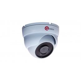 Видеокамера QTECH QVC-AC-202V (f=3.6)