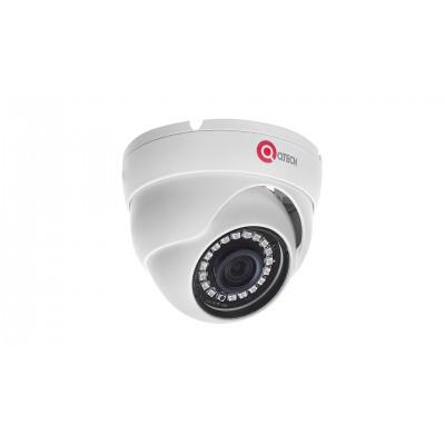 Видеокамера QTECH QVC-AC-202V (f=2.8)