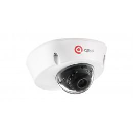 Цифровая IP-камера QTECH QVC-IPC-203PAS (f=2.8)
