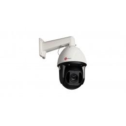 Цифровая скоростная PTZ IP-камера QTECH QVC-IPC-204P (22x)