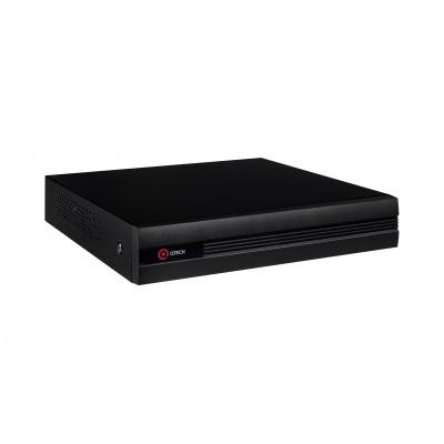 Сетевой видеорегистратор QTECH QVC-NVR-104/6MP-D (4 канала)