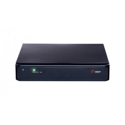 Сетевой видеорегистратор QTECH QVC-NVR-108/8MP (8 каналов)