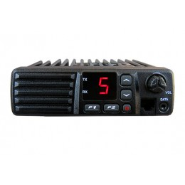 Радиостанция Racio R1200 UHF 40 Вт