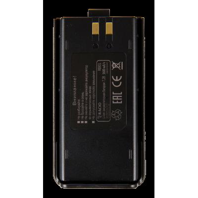 Аккумулятор Racio RB901 3600 мА