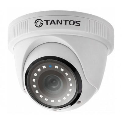 Видеокамера Tantos TSc-EBecof1 (f=2.8)