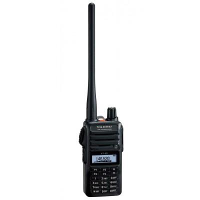 Рация Yaesu FT-25R VHF 5 Вт