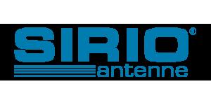 Антенны Sirio - произведено в солнечной Италии