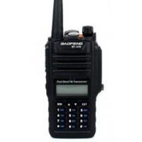 Настоящие профессиональные портативные радиостанции (рации) Baofeng BF-V85 и Baofeng BF-A58>